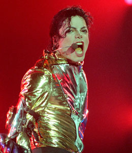 Michael Jackson could perform during his tribute concert