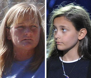 Does Debbie Rowe want the money or the kids?