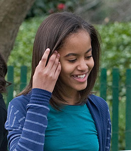 malia obama invited to are you smarter than a fifth grader