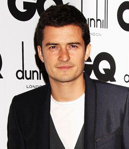 Orlando Bloom robbed