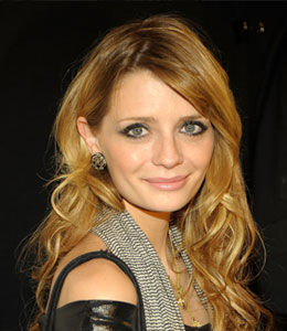 Mischa Barton's TV show has been delayed