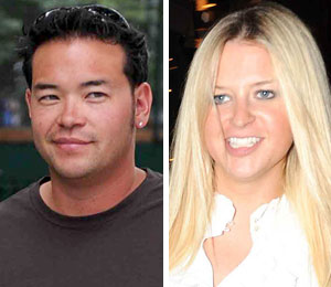 Jon Gosselin's new Kate