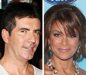 Simon Cowell wants Paula Abdul back for season 9 of American Idol