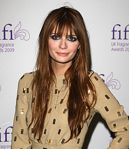 mischa barton is improving