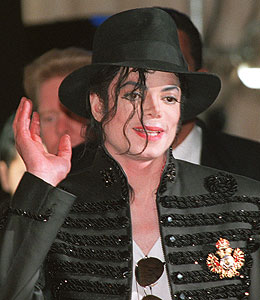 michael jackson planned movie on foster kids