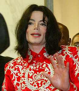 michael jackson's aliases revealed