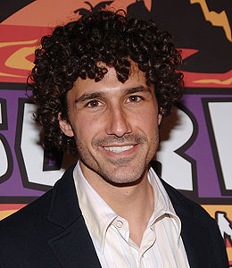 ethan zohn on his cancer battle