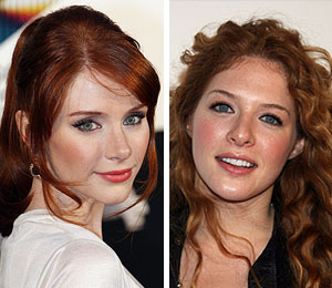 bryce dallas howard replaces rachelle lefevre in eclipse