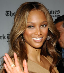 Tyra Banks will guest star on Gossip Girl