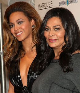 Beyonce and tina Knowles diet plan