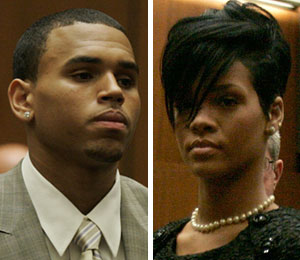 Chris Brown will be sentenced on Wednesday, and Rihanna will be present in the courtroom.