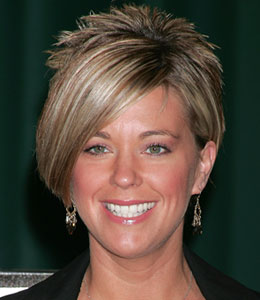 Kate Gosselin is opening up in an all-new interview