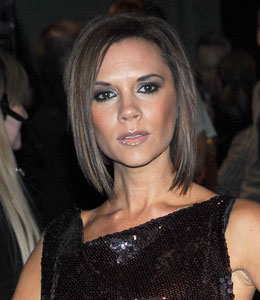 Victoria Beckham is 'beyond excited' to fill in on 'American Idol'