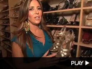 TV host Jillian Reynolds