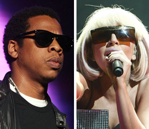 MTV has announced Jay-Z and Lady Gaga have been added to the list of VMA performers