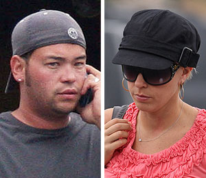 jon gosselin: police made kate leave