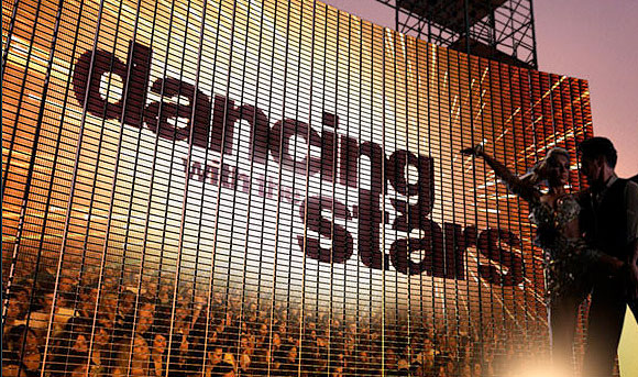 which person from dancing with the stars will be booted first