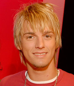 Aaron Carter's 'Dancing with the Stars' secret weapon from Michael Jackson