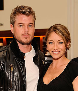 eric dane and rebecca gayheart in nude tape scandal