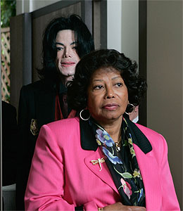 katherine jackson considering wrongful death suit