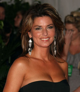 Shania Twain will be a guest judge at upcoming 'Idol' auditions.