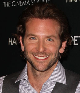 Bradley Cooper's new interview