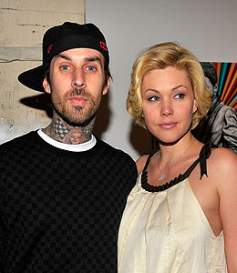 travis barker and shanna moakler fight in rhode island