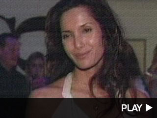 What does Padma Lakshmi look for in a man?