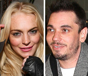 Lindsay Lohan opens up to 'Extra' about DJ AM