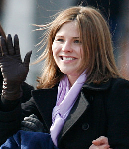 jenna bush hager to be a correspondent for today show