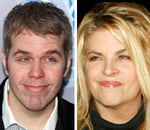 Perez Hilton vs. Kirstie Alley on Twitter