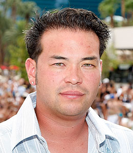 jon gosselin's mother hospital
