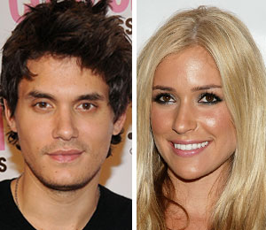 John Mayer denies hooking up with Kristin Cavallari