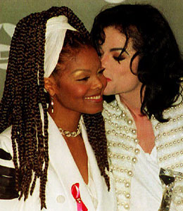Janet Jackson's first interview since Michael Jackson's death