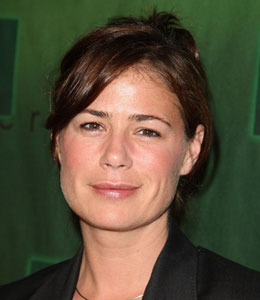 Maura Tierney has withdrawn from the upcoming series 'Parenthood