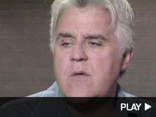 Jay Leno's new show is all the talk in Tinsletown