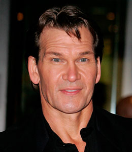 Tribute Planned for Patrick Swayze on 'Dancing with the Stars'