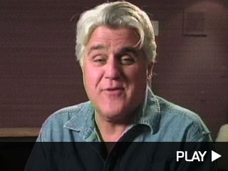 Rapid-Fire Quiz with Jay Leno