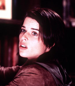 Neve Campbell Back for 'Scream 4'
