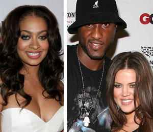 LaLa Vasquez on Khloe Kardashian and Lamar Odom