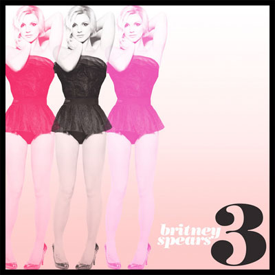 Britney Spears new single 3