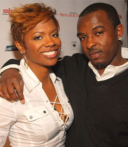 Kandi Burruss' former fiancé Ashley A.J. Jewell has died