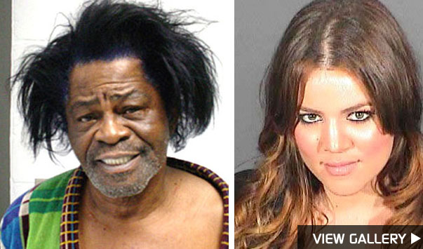 Celeb Mug Shots photo gallery