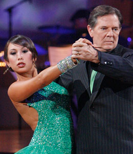 Tom Delay Quits 'Dancing with the Stars'