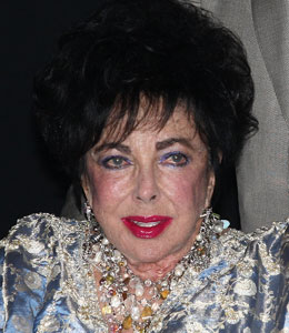 Dame Elizabeth Taylor has announced via Twitter that she will be hospitalized today for heart surgery.