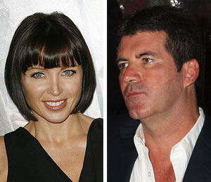 dannii minogue x factor simon cowell apology
