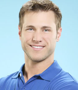Jake Pavelka is the newest Bachelor