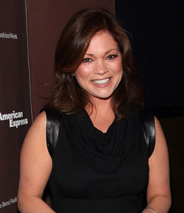 Valerie Bertinelli has lost more than 40 lbs., and the actress is sharing her secrets for staying slim with a new exercise DVD and book!