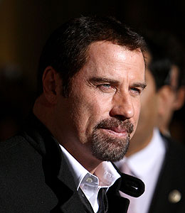 john travolta pleasant bridgewater extortion innocent