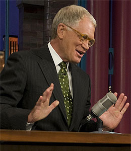 dave letterman now fight women rights